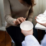 How Will My Breast Implants Feel?