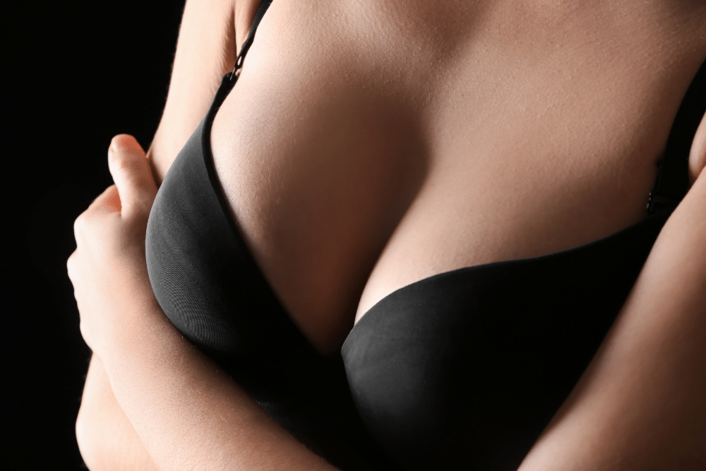 Stages of Breast Augmentation Recovery